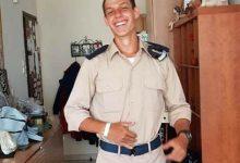 "Photo of אמו של רב""ט ליהוא בן בסה, שנהרג בתאונת הטיס אתמול נפרדת: ""אלוהים למה?למה אותך? אני לא מבינה"""