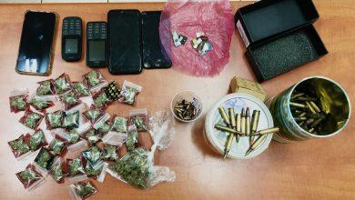 Photo of בן 23 נעצר אתמול בחשד למכירת סמים לקטינים. בביתו נמצאה קטינה באותה השעה וכן עשרות גרמים של חומר החשוד כסם