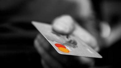 כרטיס אשראי. צילום פיקסביי