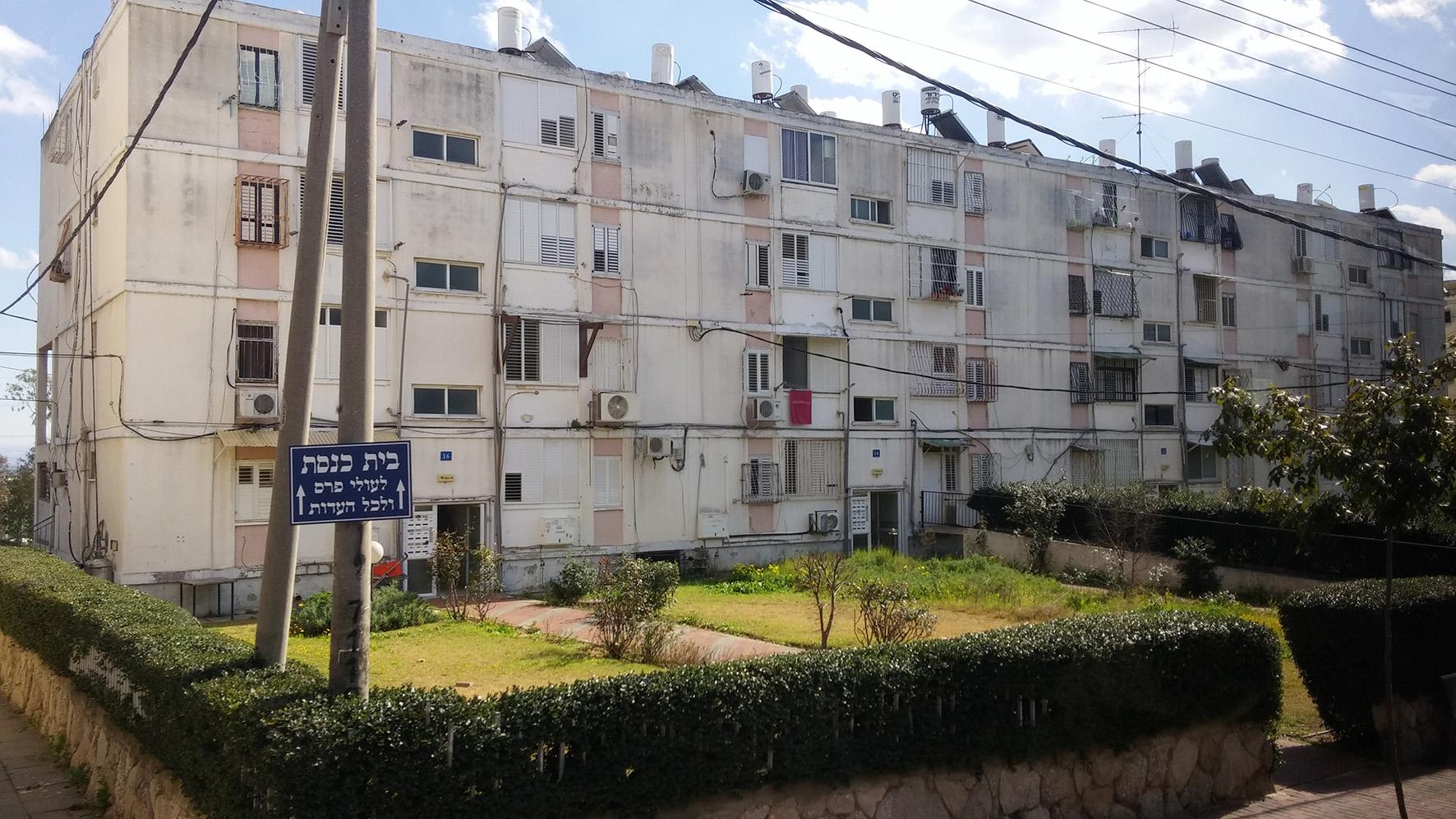 Photo of מכרז לשני בניינים נוספים בשכונת נוריות במסגרת פינוי בינוי רמת אליהו