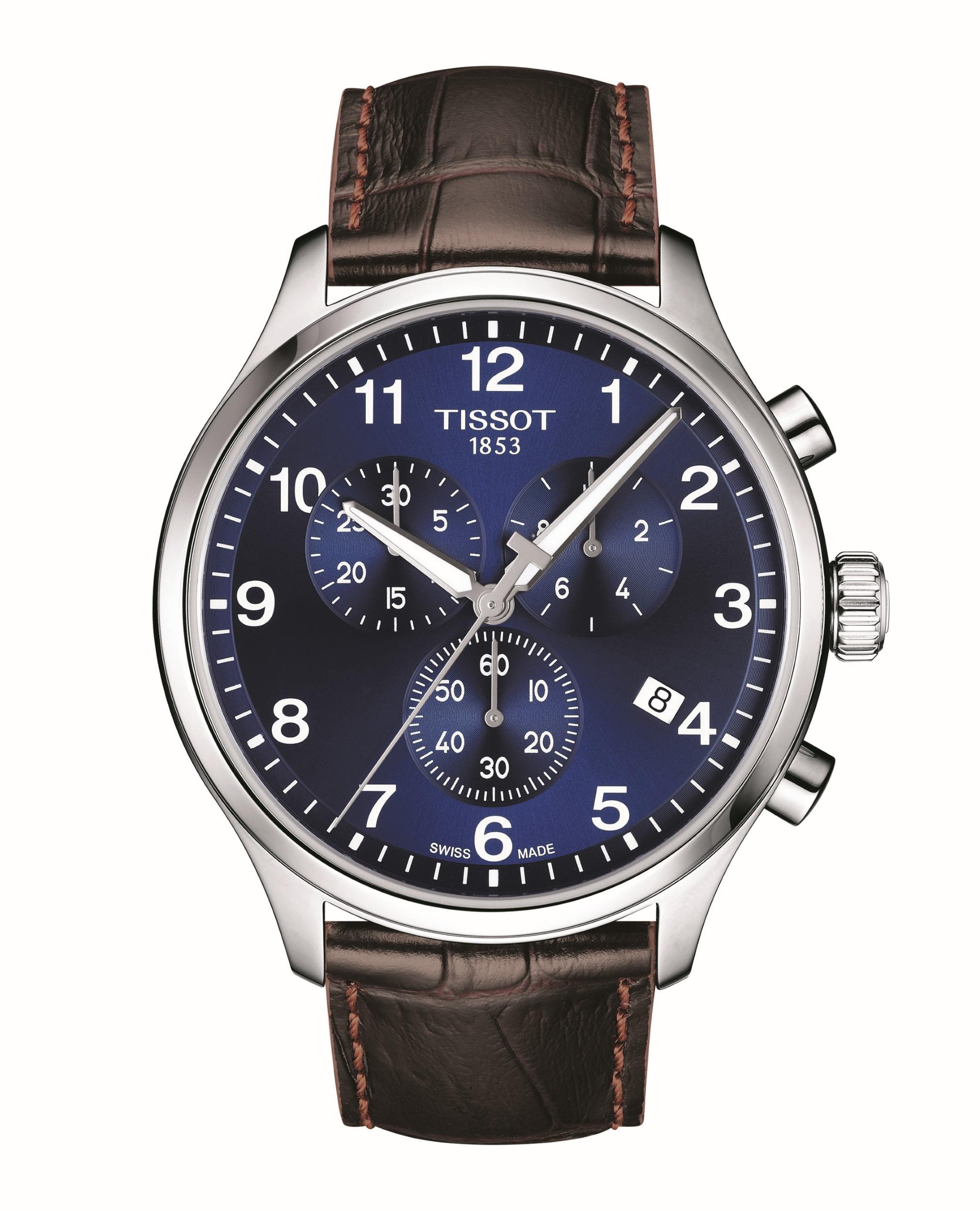 Photo of לכבוד הקיץ מותג השעונים TISSOT יוצא בסדרה חדשה