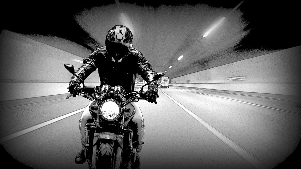 Photo of שני צעירים מאזור ירושלים הגיעו עד רמת גן כדי לגנוב אופנוע. לא השתלם להם