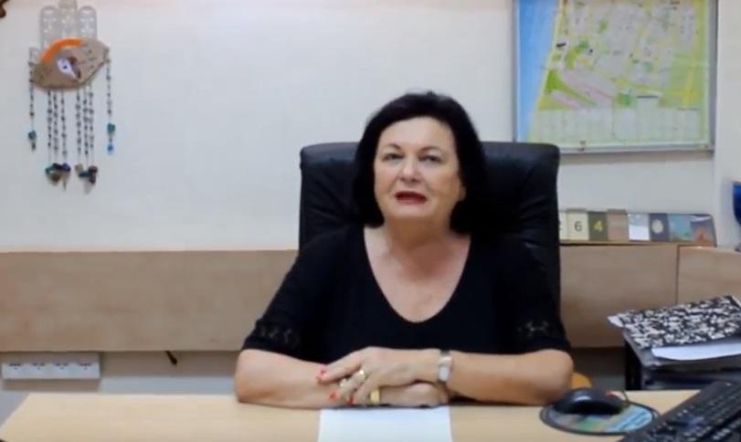 """Photo of בלעדי: מה מיועדת לעשות אסתר פירון לאחר ש""""ערקה"""" לסיעת הליכוד של ראש העיר הנבחר בבת ים, צביקה ברוט?"""