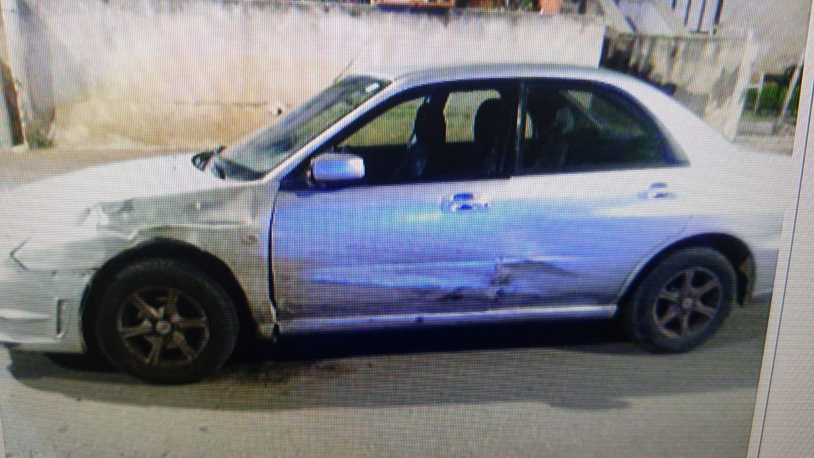 Photo of תושב אור יהודה נסע ברחבי העיר כשהוא פוגע ברכבים חונים ואף באזרח שנקלע בדרכו. שכחנו לציין: התושב בן 14.5