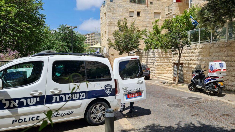 צילום זקא ירושלים