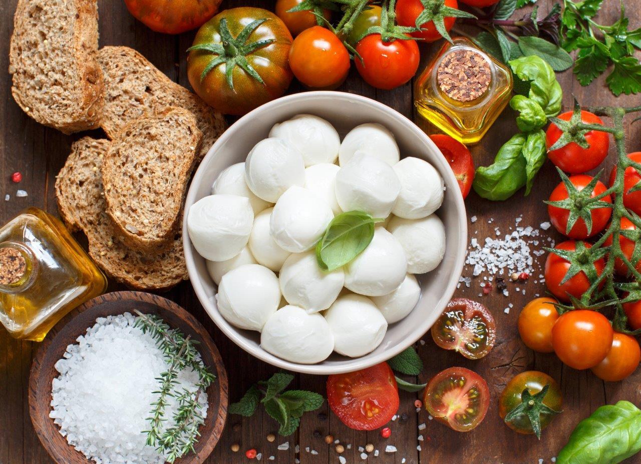 Photo of ארוחה מפנקת וטעימה עם עשבי התיבול לבישול איטלקי