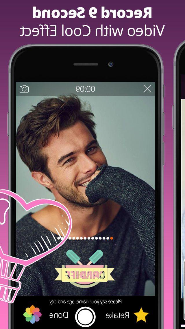 Photo of אהבה ב- 9 שניות! אפליקציית ההיכרויות AppDate למען הסטודנטים