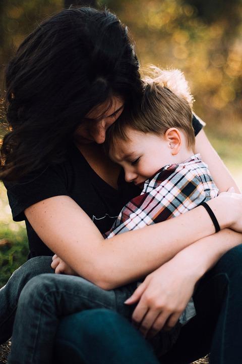 Photo of מבקשת משמורת משותפת על הבן של בת הזוג לשעבר