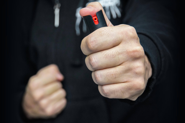 Photo of שוב אלימות, הפעם בתחנת דלק. צעיר הותקף בשדרות בן גוריון בנתניה, שני התוקפים נעצרו