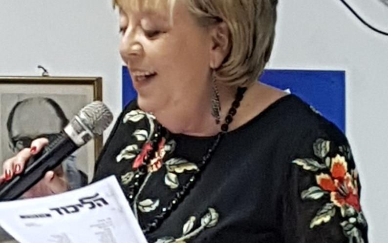 """Photo of האזינו: מרים פיירברג חזרה הערב לסניף הליכוד. בחירות באוויר? פיירברג לשר ארדן: """"בגלל המשטרה לא חולקו מים לאורך העדלאידע"""""""