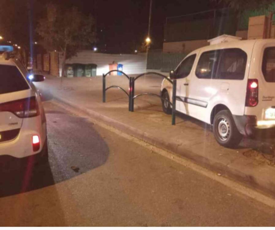 Photo of לאחר מרדף דרמטי ויריות: שוהה בלתי חוקי נתפס על חם בנתניה, כשברשותו מחשבי רכב וכלי פריצה לרכבים