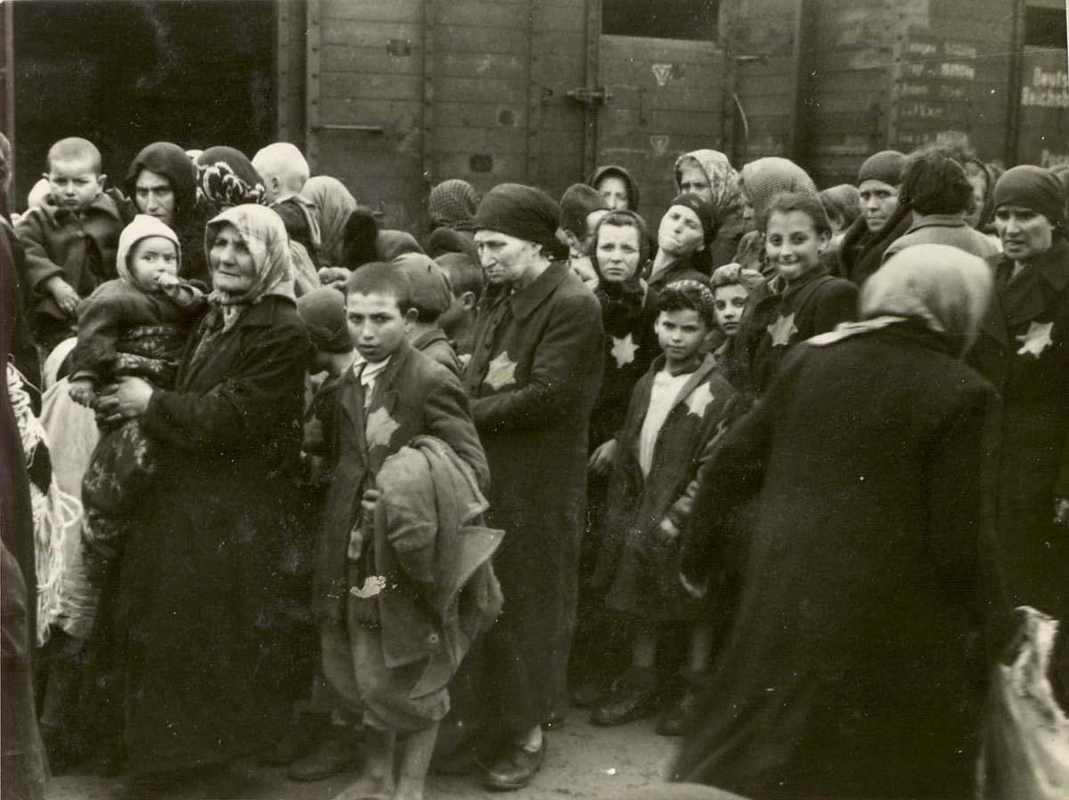 Photo of לזכור ולא לשכוח! עדות מניצולה שהצליחה לשרוד באופן לא ברור את תאי הגזים באושוויץ – מרים אייזנשטט ליכטר