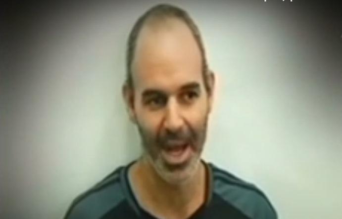 Photo of 12 שנות מאסר לשופט הכדורעף, ברק נגר, שניסה לרצוח את עמיתו גל סדבון ולבתר את גופתו. קודם רצח באכזריות בעלי חיים