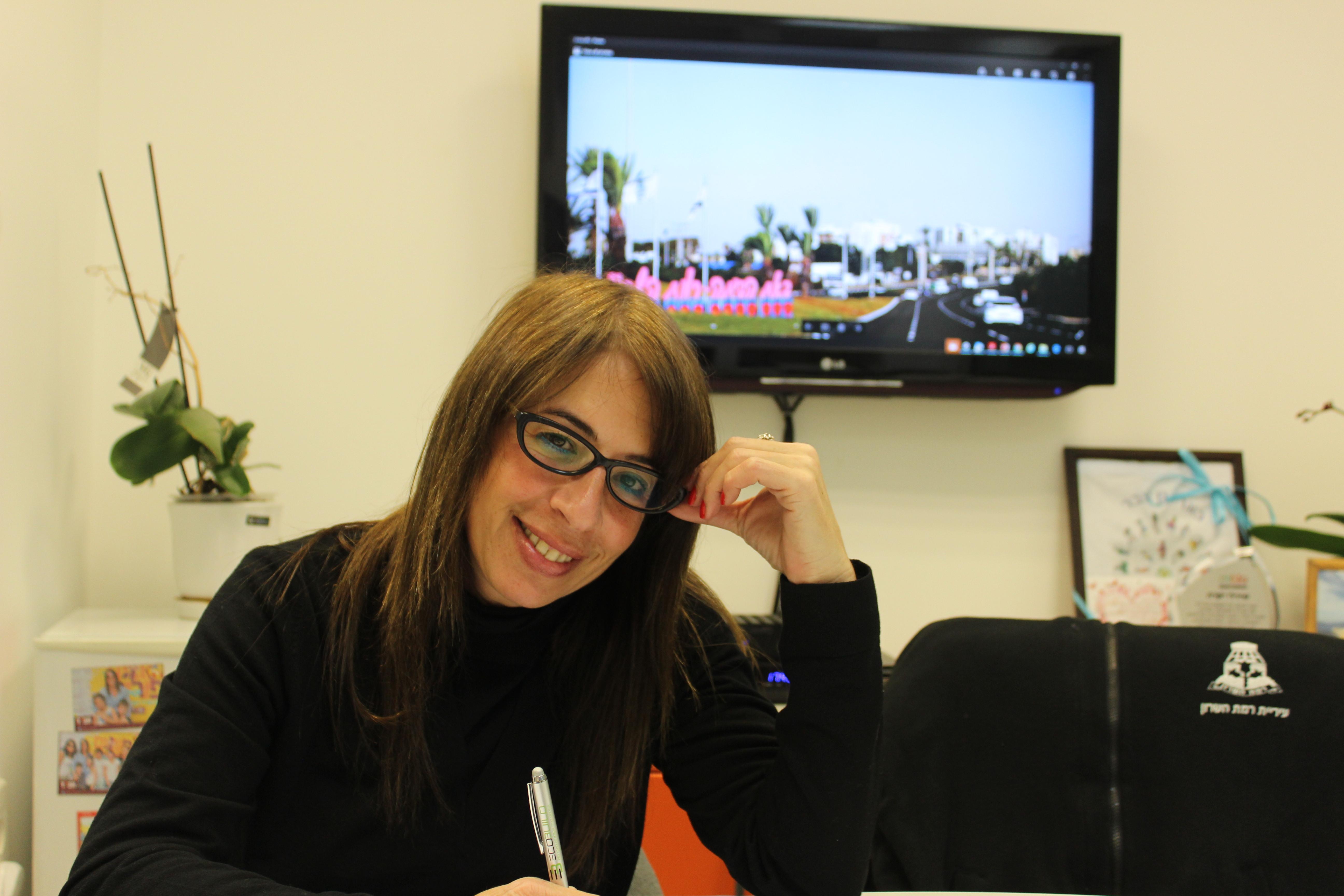 Photo of עיריית רמת השרון למען העסקת בעלי מוגבלויות
