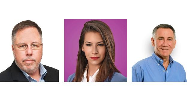 Photo of המשאל הגדול של רשת ניוזים: למי תצביעו בבחירות הקרובות לראשות העיר הרצליה?