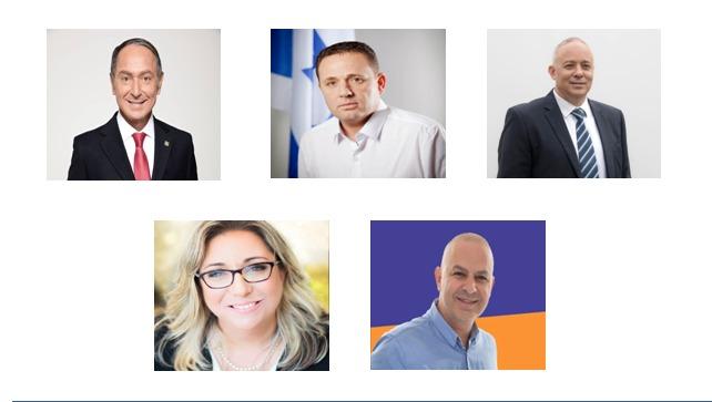 Photo of המשאל הגדול של רשת ניוזים: למי תצביעו בבחירות לראשות המועצה המקומית קדימה צורן?