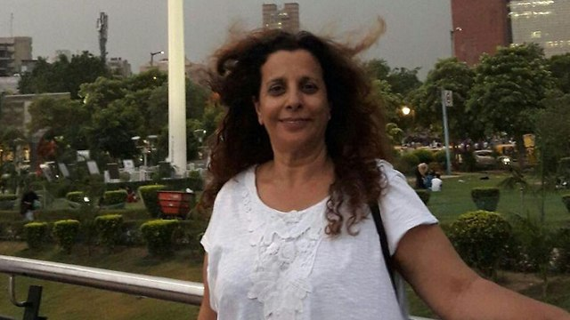 Photo of חשד לרצח: נמצאה גופתה של האם לשלוש מתל מונד, אופירה חיים, שנעדרה. הגופה נמצאה קבורה סמוך לביתה
