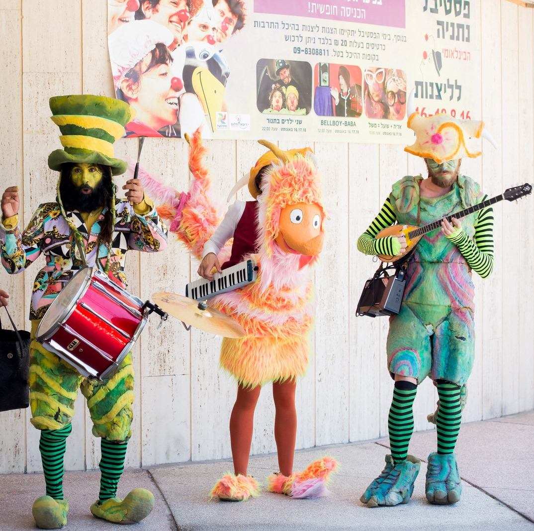 Photo of הפסטיבל הכי מצחיק בישראל חוזר לנתניה ב-16-14 באוגוסט