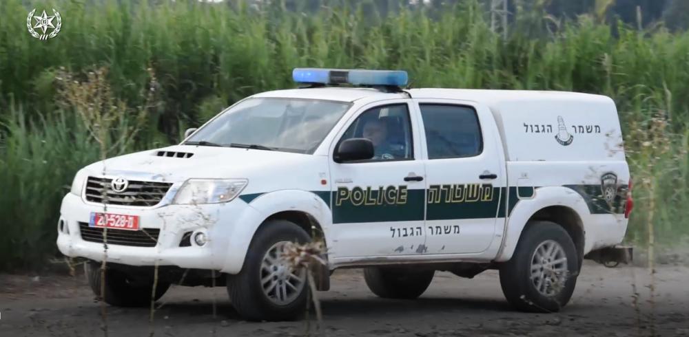 נמצאה גופת הנעדרת. משטרת ישראל