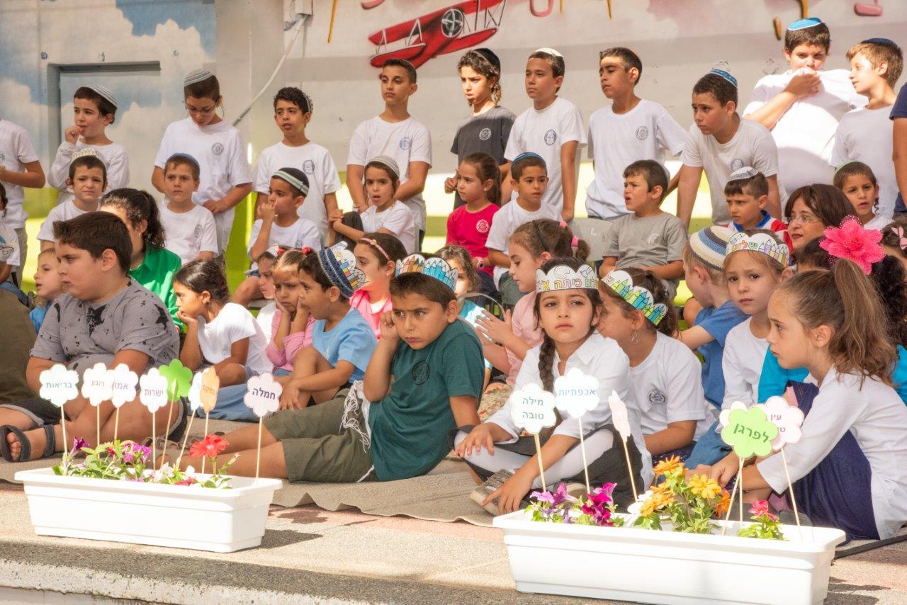 Photo of באו מוכנים. עיריית רמת השרון פתחה שנת לימודים בצורה מוצלחת