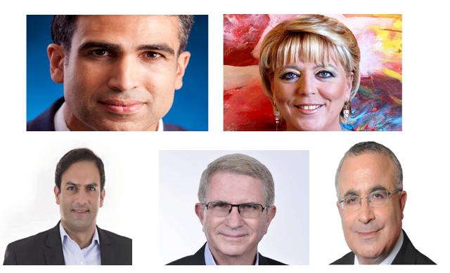 Photo of עשרה ימים לבחירות: מי מהחמישה יהיה ראש עיריית נתניה?