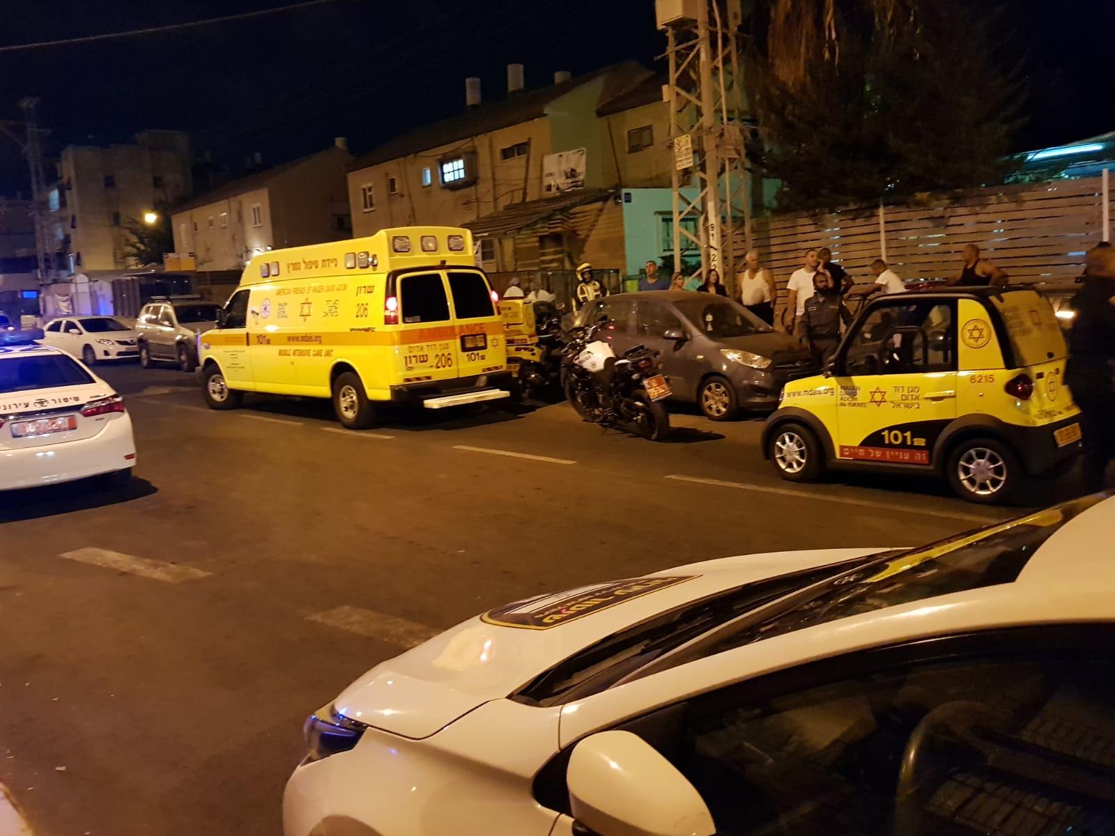 Photo of בתוך פחות משבוע: אישה שנייה נרצחה בביתה בנתניה, נמצאה ירויה ברחוב נחום
