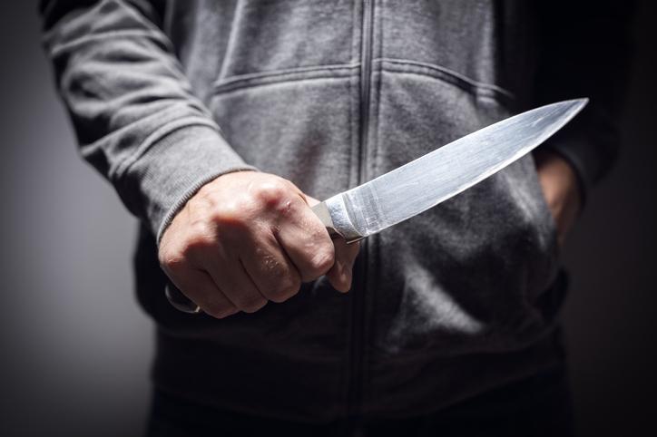 מואשם בחטיפה, בפגיעה, באיומים ובגניבה ועוד מטעמים. צילום: גטיאימג'ס