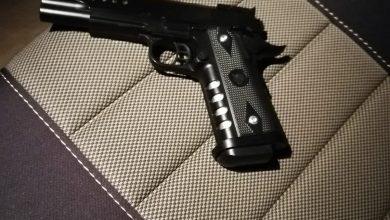 Photo of מעשה קונדס כמעט נגמר באסון אתמול בהוד השרון, כשאזרח כיוון אקדח צעצוע לראשו של תושב שנסע ברכב בעיר