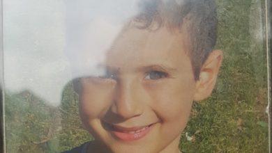 Photo of חיפושים נרחבים אחר איתי בן ה-7 שנעלם היום בצהריים במרכז הרצליה. מי שראה מתבקש להודיע מייד למשטרה