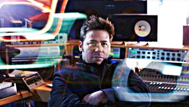 Photo of במקום הראשון: מתי שוורץ, מפיק מוזיקלי ישראלי שחי בלונדון מוציא להיט חדש בהשתתפות זמרים בעלי שם עולמי