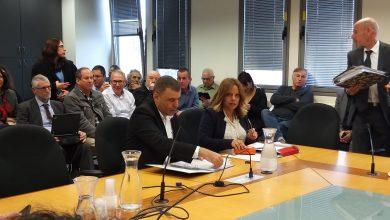 """Photo of ראש עיריית כפר סבא בוועדה המחוזית לתכנון ובנייה: """"השיבו את תוכנית המתאר לדיון חוזר בוועדה המקומית"""""""
