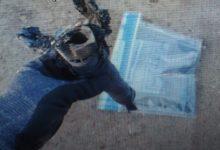 Photo of מה עשה תושב הוד השרון עם מטעני צינור שנמצאו בביתו ברחוב הסדן בעיר?