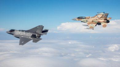 Photo of מטס חיל האוויר החגיגי שייערך היום: גלו את כל הנקודות והשעות בהן יעבור המטס