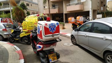 Photo of בן 7 נפצע בתאונת דרכים בדרום בנתניה. מצבו בינוני
