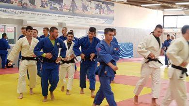 Photo of תחרות הג'ודו הבינלאומית לנוער בחדרה יצאה לדרך