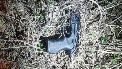Photo of נעצרו 2 גברים מטייבה בחשד שהחזיקו אקדח ונסעו ברכב בעל לוחית רישוי משוכפלת