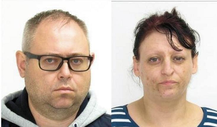 מי עוד נפל קורבן למעשיהם של ילנה קרוצ'נוק ויבגני בביץ' ? צילום: דוברות המשטרה