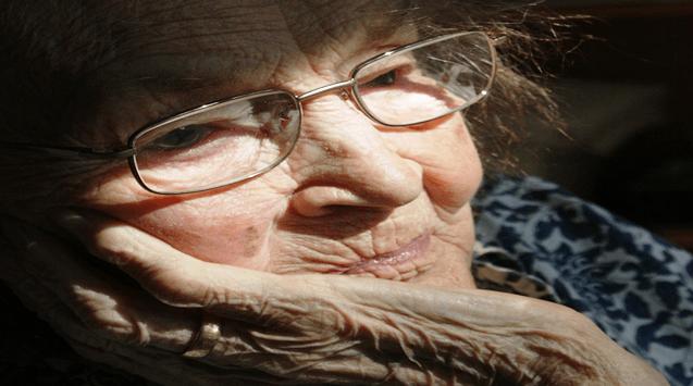 שוכחים מהקשישים. צילום אילוסטרציה pixabay
