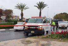 Photo of חיסול בנתניה: גבר בן 35 נורה למוות במחלף נתניה, בת זוגו פצועה אנוש