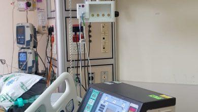 Photo of אויר לנשימה: חצי מיליון שקלים נתרמו על ידי הקרן לידידות וקרן נתניה למחלקת הקורונה החדשה בלניאדו