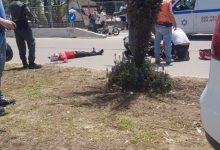 Photo of פיגוע דקירה בסמוך לקניון G בכפר סבא. בת 62 נפצעה באורח קשה