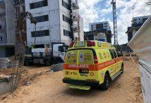 Photo of טרגדיה הבוקר באור עקיבא: פועל נפל מגובה באתר בנייה, מותו נקבע במקום