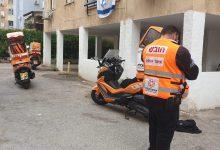 Photo of גבר בן 40 נדקר בביתו ברחוב ויצמן בנתניה. מובהל לבית החולים במצב קריטי
