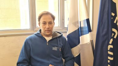 "Photo of עושים מהלימון לימונדה: ליאור פליק, יו""ר אגודת הסטודנטים באוניברסיטה הפתוחה בראיון על פתיחת השנה"
