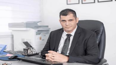 עורך דין גיא יעקב. צילום יעקב רביבו