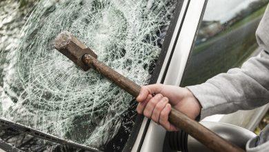 Photo of תושב חיפה פרץ למשאית בעיר וגנב ממנה רכוש. המשטרה עלתה עליו די במהירות