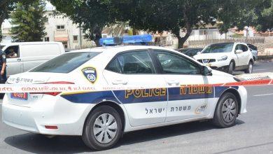 Photo of תושב חיפה השתלט על מגרש נטוש בעיר, גבה דמי חניה מנהגים ובסוף גם גנב את רכבם והעביר לשטחים