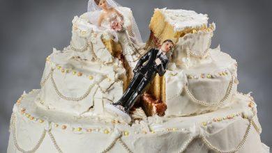 החתונה בהחלט הייתה סוערת. צילום: גטיאימג'ס