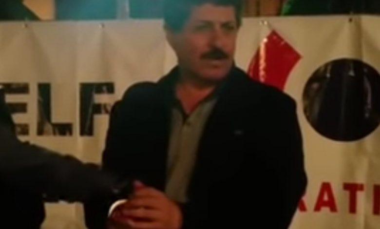 "Photo of כתב אישום נגד שוטר הסיור מנשר שבעט ושבר את ברכו של ג'אפר פרח, בזמן שנעצרו מפגינים בחיפה. ""בעט, דרש שיפשוט בגדיו שלא כחוק וגרם לחבלות"""