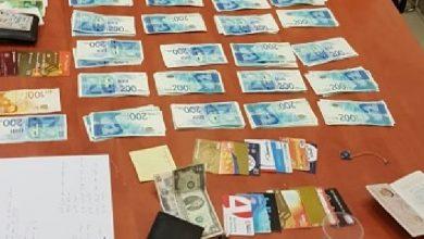 Photo of תושב חיפה נעצר לאחר שגנב מהדואר כרטיסי אשראי שנשלחו לתושבים בחיפה ועשה בהם שימוש במאות אלפי שקלים